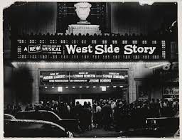 birth of a musical west side story birth of a classic enlarge