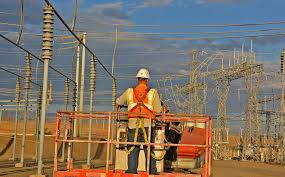 electrical power line installers and repairers plh group power line construction pipeline construction