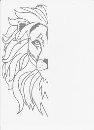 hand holding mirror drawing. Mirror Image Lion Drawing: Week Two, Classical Conversations | Renee Lannan\u0027s Blog Hand Holding Drawing