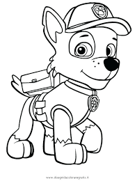 Free Color Pages Paw Patrol Dog Coloring Pages Paw Patrol Free