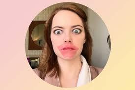 hydrating lip mask glamour uk