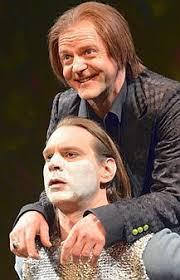 """Bremer Shakespeare Company spielt """"Richard III"""" – Regie <b>Ricarda Beilharz</b> - 3a6z5524--217x337"""