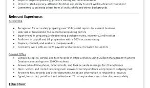Resume Personal Statement Sample Personal Summary Examples For