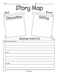 Free Graphic Organizers for Teaching Literature and Reading Hamburger Writing