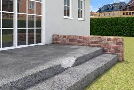 Durch höhenverstellbare wangen können höhen ab 29 cm (2 stufen) bis 4,40 meter und 22 steigungen erreicht werden. Treppe Reparieren Treppenstufen Ausbessern Sakret