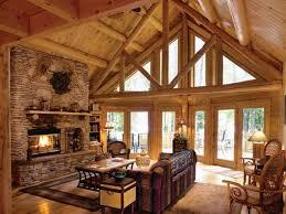 interior design log homes. Log Homes Interior Designs Cabin Living Room Design The Ideas G