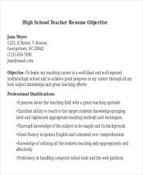 100+ [ Dance Teacher Resume Template ] | Teacher Cover Letters ...