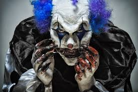 all posts ged scary clown nightmare clown makeup tutorial