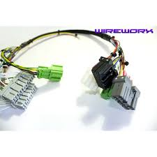 ww s2k dash conversion harness wireworx wireworx s2k cluster conversion harness