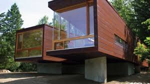 shipping container homes quik house