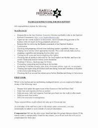 Vet Tech Cover Letter Fresh New Resume Cover Letter Format Doc