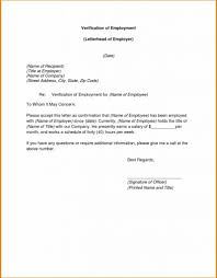 Certification Letter Template Employment New Sample Certificate