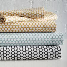 Patterned Bed Sheets