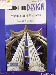 Foundation Design Coduto 3rd Edition Foundation Design Principles And Practices 2 E Donald P