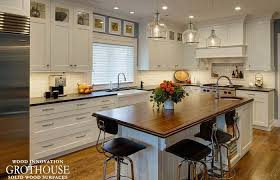 countertops butcher kitchen style ideas medium size traditional kitchen style country drury design kitchens wood butcherblock and bar