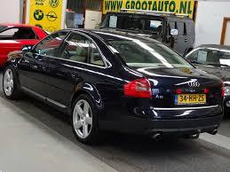 Buy 2001 Automatic transmission Audi A6 4.2 5V QUATTRO EXCLUSIVE ...
