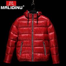 <b>MALIDINU 2019</b> Men <b>Down Jacket</b> Brand Winter <b>Down Coat</b> Warm ...