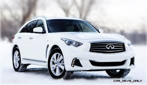 infinity jeep. larte design infiniti qx70 is mad-fast, mad-sexy suv upgrade program 22 infinity jeep s