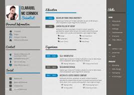 Publisher Resume Templates Awesome Resume Template Indesign Sample