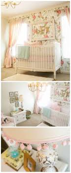 13 best My Daughters Nursery Tour (Layla) images on Pinterest ...