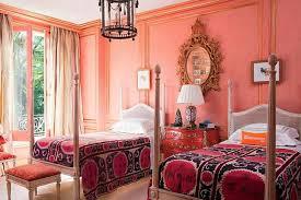 pink bedroom paint colors décor aid