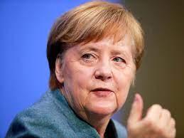Angela Merkel: Zieht die Kanzlerin ...