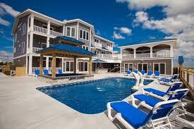 the regency south sandbridge beach virginia vacation home for