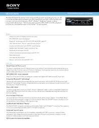 search sony m user manuals com sony mex bt39uw