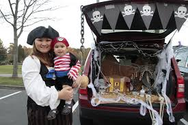 trunk or treat 2018 is ing