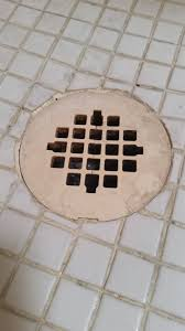 luxury images of how to install a shower drain in concrete floor
