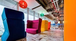 google tel aviv. Check Out Google\u0027s New Office In Tel Aviv Israel (pics) Google