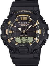Наручные <b>часы Casio HDC</b>-<b>700</b>-9A — купить в интернет ...
