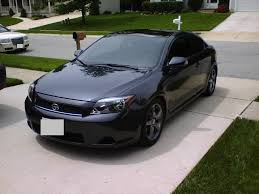 Another web1web1 2006 Scion tC post...6052089 by web1web1