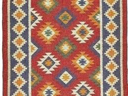 blue aztec area rug red lovely rugs on tribal border design with warm earthy patterns cool french connection blue aztec rug