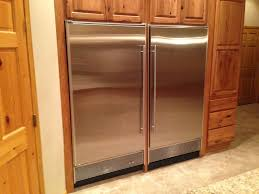 sub zero side by side refrigerator. Delighful Side SUBZERO 72 Intended Sub Zero Side By Refrigerator
