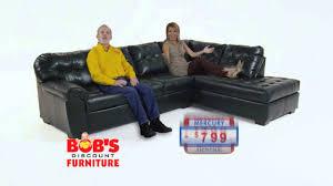 Bob s Discount Furniture Mercury Sectional