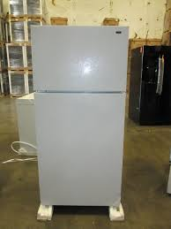refrigerator hotpoint. hotpoint htr16bberww - color [ white ] 15.7 cu. ft. top-freezer refrigerator with up details