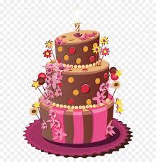 Birthday Cake Wedding Cake Sugar Cake Torte Birthday Cake Png