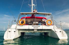 Dream Catcher Yachts Sailing charters by Dreamcatcher Yachts Tours on Koh Samui 9