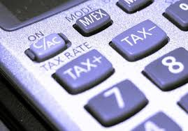 Image result for tax receipts