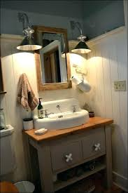 country bathroom lights. Battery Powered Led Bathroom Lights Or Fascinating Vanity Light Full Size Of Country