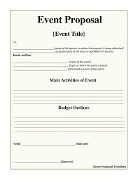 Wedding Planner Ppt Event Planning Proposal Template Blogihrvati Com