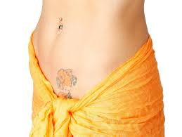 Dangers And Risks Of Belly Button Piercing Navel Piercing