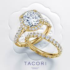 tacori enement rings available at koser jewelers in mt joy pa