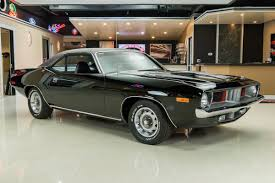 1974 Plymouth Barracuda For Sale - YouTube