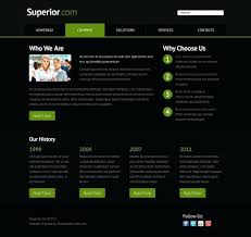 Template Php Web Application Template Monarch Minimal Admin Free