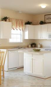 Small white kitchens with white appliances Pure White Traditional White Kitchen Cabinets With White Appliances Redo Kitchen Cabinets Rta Cabinets Kitchen Facelift Marsballoon 44 Best White Appliances Images Kitchen White Diner Kitchen