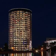 Smart Car Vending Machine Germany Best Volkswagen's Spectacular Car Towers In Wolfsburg Germany