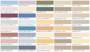 Lowes Concrete Paint Color Chart Misty Morning Lowes Paint Colors Lowes Paint Color Chart