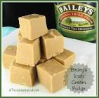 bailey s irish coffee cream fudge